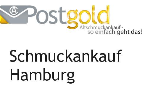 Schmuckankauf Hamburg