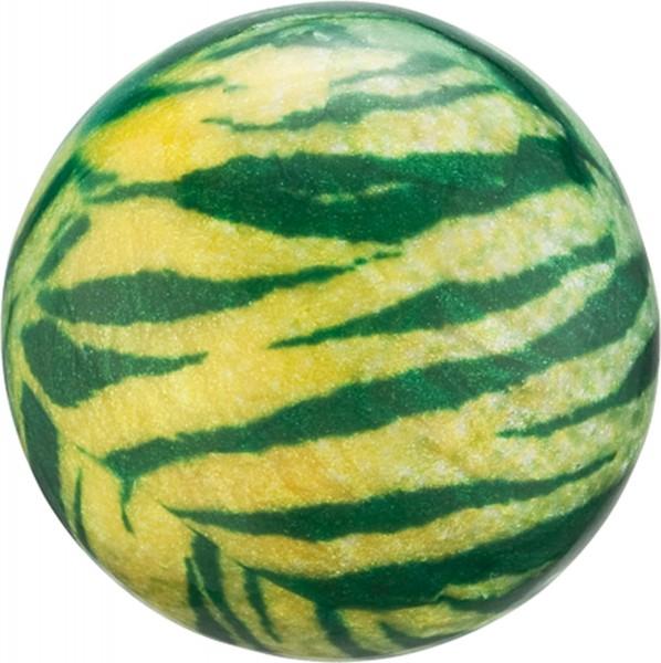 Engelsrufer ERS-ZEBRA04-M Klangkugel Zebra grün-gelb