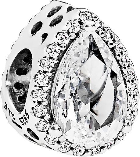 Pandora Charm 796245CZ Sterling Silber 9...