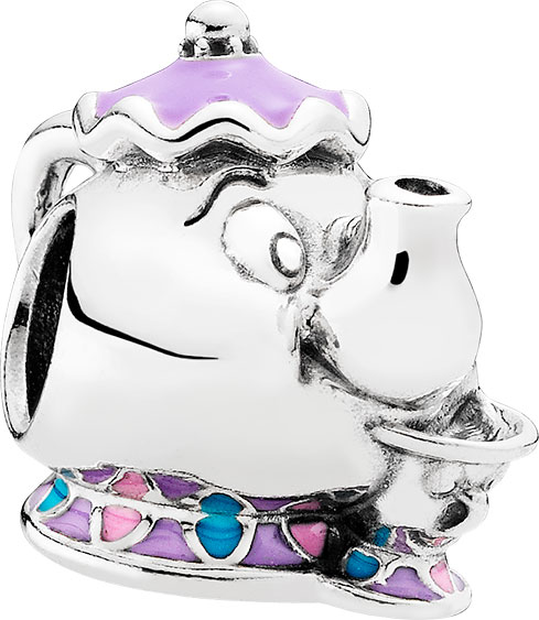 PANDORA SALE Disney Charm 792141ENMX Mad...