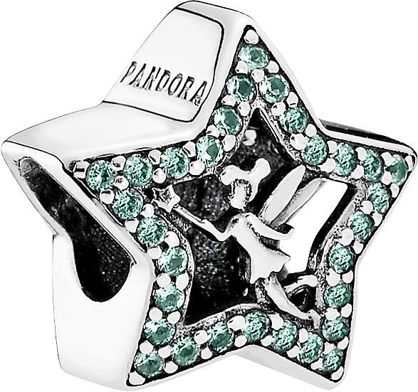 PANDORA SALE Disney Charm 791920NPG Tink...