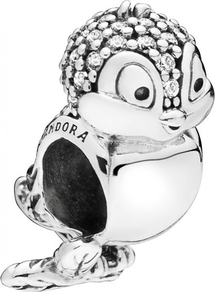PANDORA SALE Disney Charm 797166CZ Snow ...
