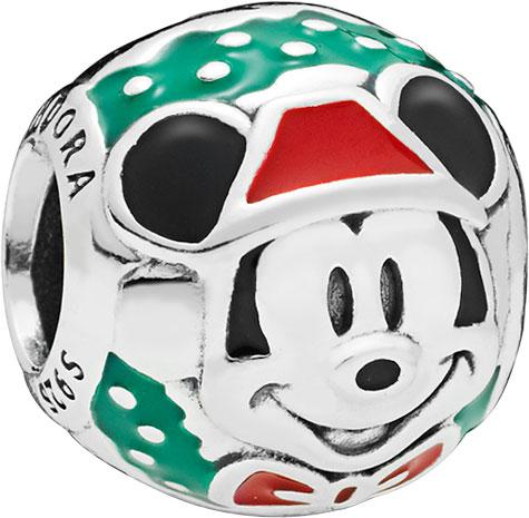 PANDORA SALE Disney Charm 797502ENMX San...