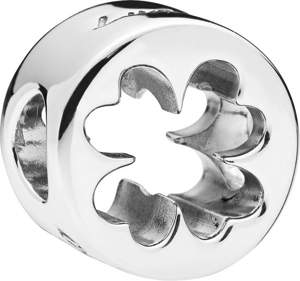 PANDORA Charm 797868 Clover Cut Out