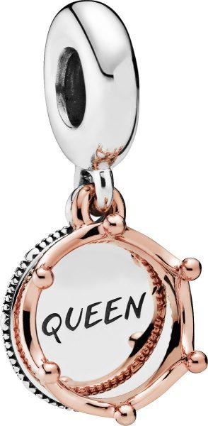 PANDORA SALE Charm Anhaenger 788255 Queen Regal Crown
