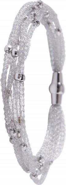 Armband/Collier 20cm/42cm/47cm aus Silbe...