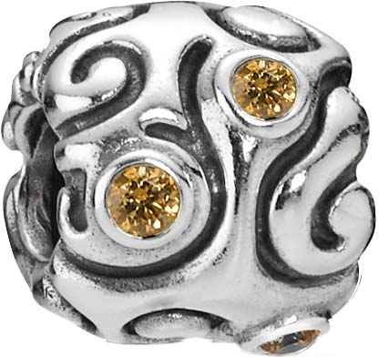 PANDORA Element in Silber Sterlingsilber...