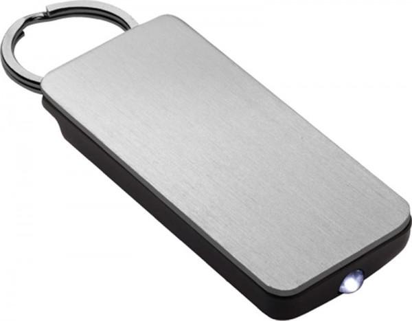 Schlüsselfinder in Aluminium und Kunststoff mit Ton und Lichtsignal. Durch Pfeifen wird ein Signal ausgelöst, incl. Geschenkverpackung, Gewicht 26g, Maße 83x29x12mm inkl Batterie. Eine witzige Geschenkidee nur bei ARAMOWICZ, der Top-Juwelier aus Stuttgart
