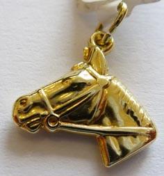 Anhänger Gold 585/-