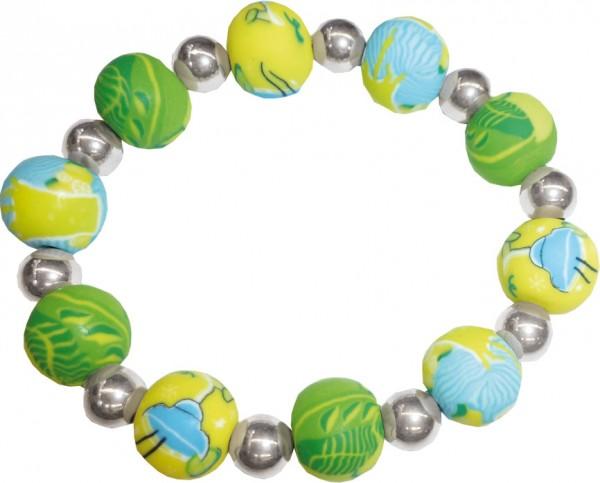 Wunderschöne Fimo Beads Ø ca. 11mm in ...